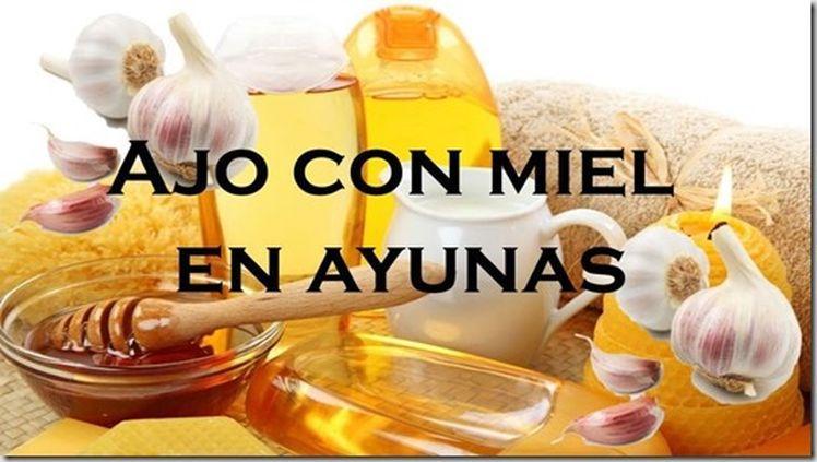 ajo-con-miel