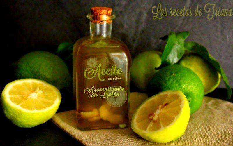 aceite-de-oliva-y-limon