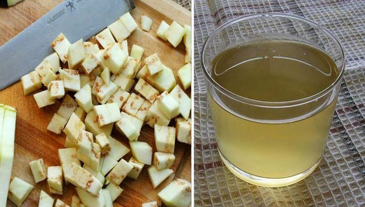 agua-de-berenjena-colesterol
