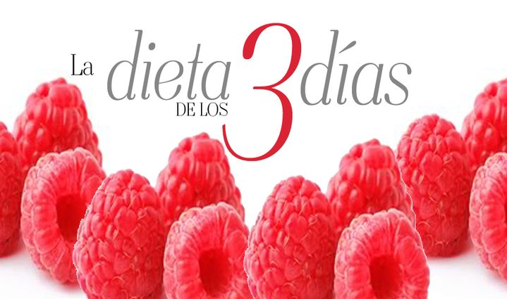 dieta-3-dias