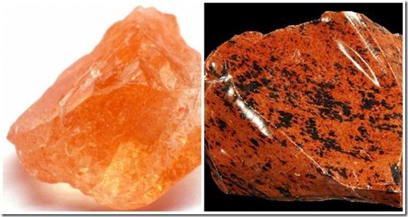 piedra sol caoba